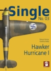 Single No. 03: Hawker Hurricane 1 - Book