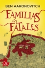 Familias fatales - eBook
