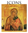 Icons - Book