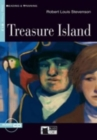 Reading & Training : Treasure Island + audio CD - Book