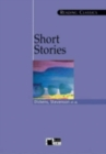 Reading Classics : Short Stories + audio CD - Book