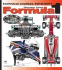 Formula 1 Technical Analysis 2016/2018 - Book