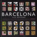 Barcelona Tile Design - Book