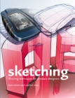 Sketching : Drawing Techniques for Product Designers - Book