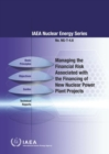 Managing the Financial Risk Associated with the Financing of New Nuclear Power Plant Projects - Book