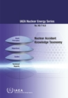 Nuclear Accident Knowledge Taxonomy - Book