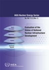 Evaluation of the Status of National Nuclear Infrastructure Development - Book