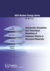Accelerator Simulation and Theoretical Modelling of Radiation Effects (SMoRE) - Book