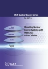 Modelling Nuclear Energy Systems with MESSAGE : A User's Guide - Book