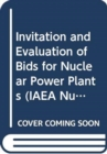 Invitation and evaluation of bids for nuclear power plants - Book