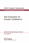 SITE EVALUATION FOR NUCLEAR INSTALLATION - Book