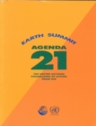 Agenda 21 : Earth Summit, The United Nations Programme of Action from Rio - Book