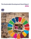 The sustainable development goals report 2016 - Book
