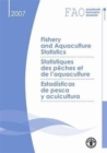 FAO Yearbook of Fishery and Aquaculture Statistics 2007 - Book