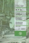Yearbook of Forest Products 2008 : 2004-2008 - Book