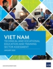 Viet Nam : Technical and Vocational Education and Training Sector Assessment - Book