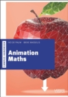 Animation Maths - Book