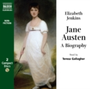 Jane Austen : A Biography - eAudiobook