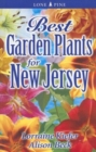 Best Garden Plants for New Jersey - Book