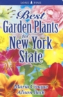 Best Garden Plants for New York State - Book