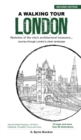A Walking Tour London : Sketches of the City's Architectural Treasures - Book
