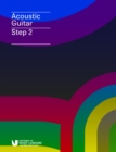 London College of Music Acoustic Guitar Handbook Step 2 from 2019 - Book