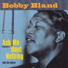 Ask Me 'Bout Nothing: (but the blues), CD / Album Cd