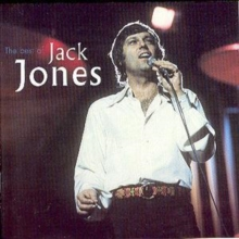 The Best Of Jack Jones, CD / Album Cd