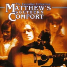 Matthew's Southern Comfort: The Essential Collection, CD / Album Cd