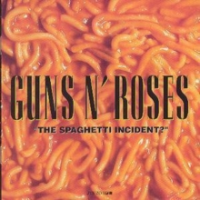 The Spaghetti Incident?, CD / Album Cd