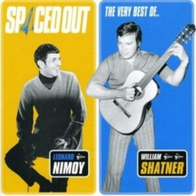 Spaced Out!: The Very Best Of.., CD / Album Cd
