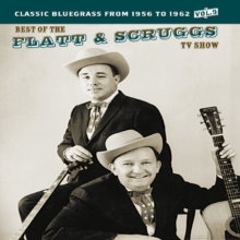 Flatt and Scruggs: Best of Flatt and Scruggs TV Show - Volume 9, DVD  DVD