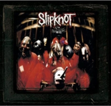 Slipknot: Special Edition (10th Anniversary Edition), CD / Album with DVD Cd