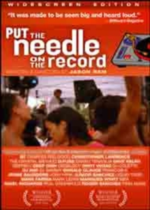 Put the Needle On the Record, DVD  DVD