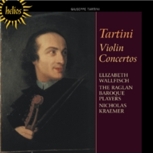 Violin Concertos, CD / Album Cd