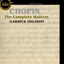 The Complete Waltzes, CD / Album Cd