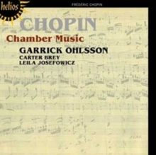 Chamber Music, CD / Album Cd