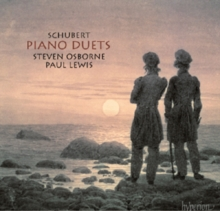 Franz Schubert: Piano Duets, CD / Album Cd