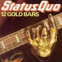 12 Gold Bars, CD / Album Cd