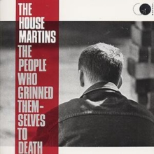People Who Grinned Themselves To Death, CD / Album Cd