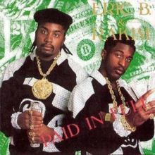 Paid in Full, CD / Album Cd