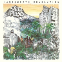 Handsworth Revolution, CD / Album Cd