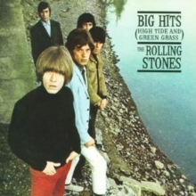 Big Hits (High Tides Green Grass), CD / Album Cd