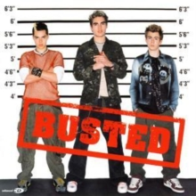 Busted, CD / Album Cd