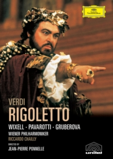 Rigoletto: The Wiener Philharmoniker (Chailly)