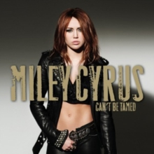 Can't Be Tamed, CD / Album Cd
