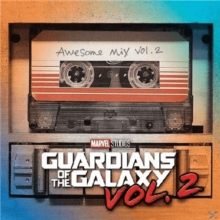 "Guardians of the Galaxy Vol. 2 (Deluxe Edition), Vinyl / 12"" Album Vinyl"