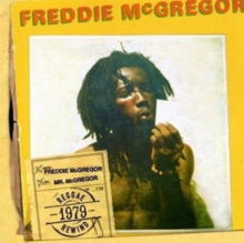 Mr. McGregor, CD / Album Cd