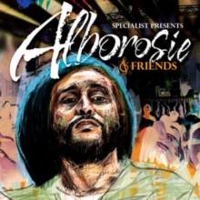 Specialist Presents Alborosie & Friends, CD / Album Cd