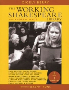 Working Shakespeare: The Complete Set, DVD  DVD